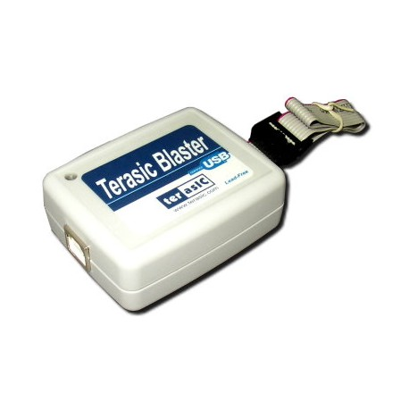 USB-Blaster