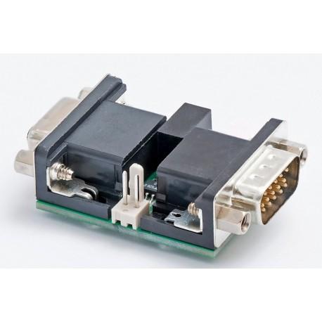 Atari-TT ECL zu VGA Adapter
